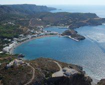 Grécky ostrov hľadá obyvateľov a k tomu 500€ mesačne