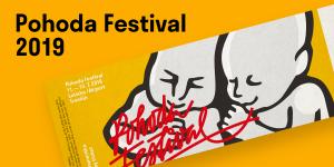 Festival Pohoda 2019 - Letné festivaly