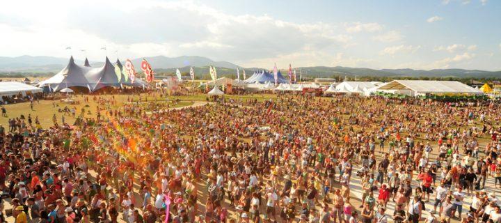 Letné festivaly 2019 sú tu! Ktorý si nenecháte ujsť vy?