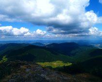Strážov je vrchom, ktorý prináša zážitok i emócie