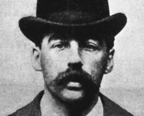 Postavil hotel, aby v ňom vraždil: H. H. Holmes ako prvý sériový vrah USA