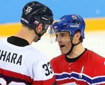 Zdeno Chára je najstarším hokejistom v NHL! Jágr mu poslal vtipný odkaz