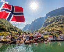Nórsko dá prednosť prírode pred ropou. Tlieskame!