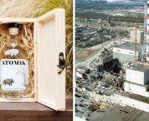 Atomik! Vodka z Černobyľu má oživiť ekonomiku v Zakázanej zóne