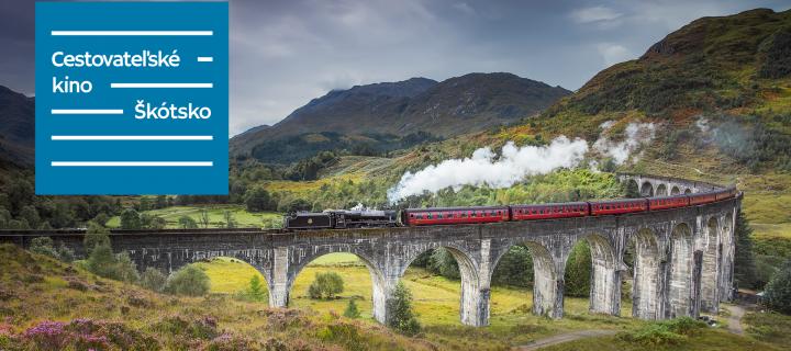 Škótsko je maximálne zaujímavá a podmanivá európska exotika