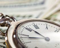 Čas sú peniaze. Čo je pre teba dôležitejšie?
