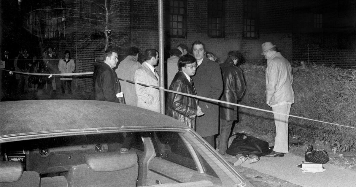Miesto, kde besnil sériový vrah David Berkowitz.