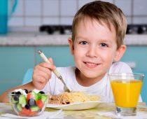 Zdravé varianty sladkých desiat nielen pre školákov