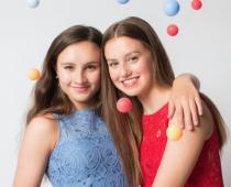 Za rok zarobili 20 miliónov: Dve sestry vybudovali biznis vo vani