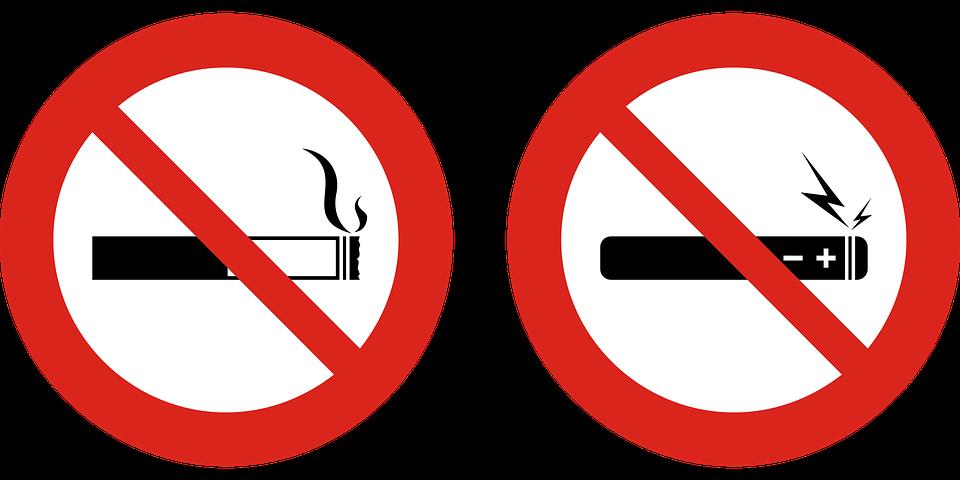 Zákaz E-cigarety začne zrejme platiť aj v iných krajinách.