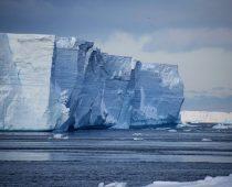 Rozpad ľadovca v Antarktíde zmení pobrežia na celom svete