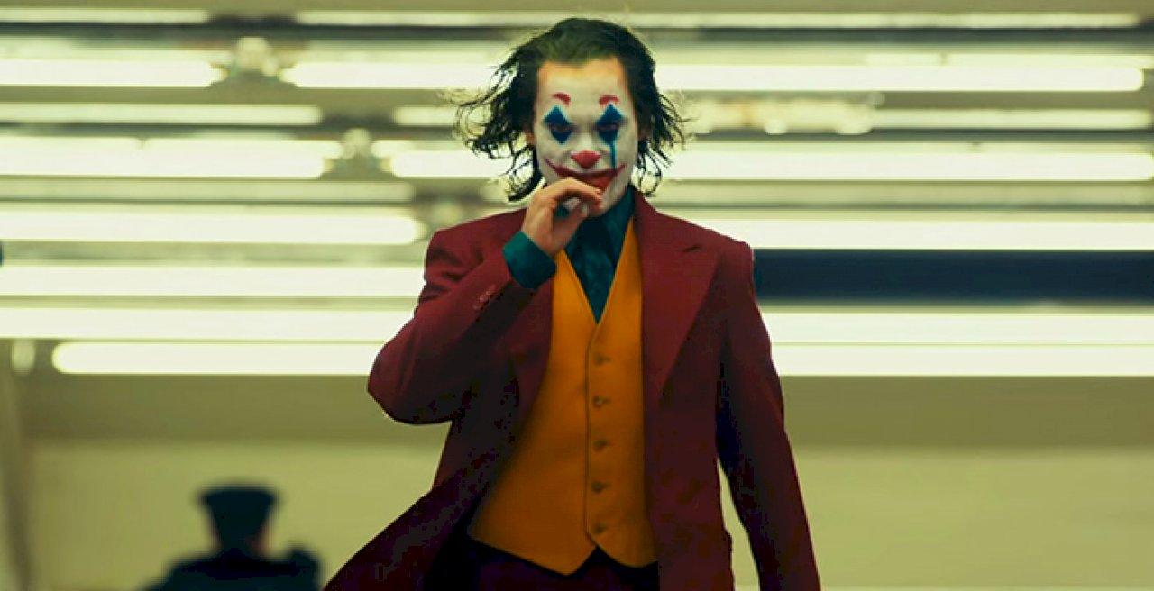 Nezameniteľný Joker