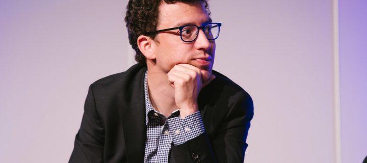 Luis von Ahn a online aplikácia Duolingo