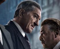 Scorsese hlási veľkolepý návrat: Irishman je vraj filmovým skvostom