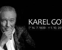 Karel Gott – Hlas, ktorý nikdy neutíchne