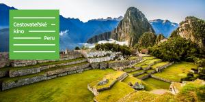 Cestovateľské kino: Peru (pridané premietanie)