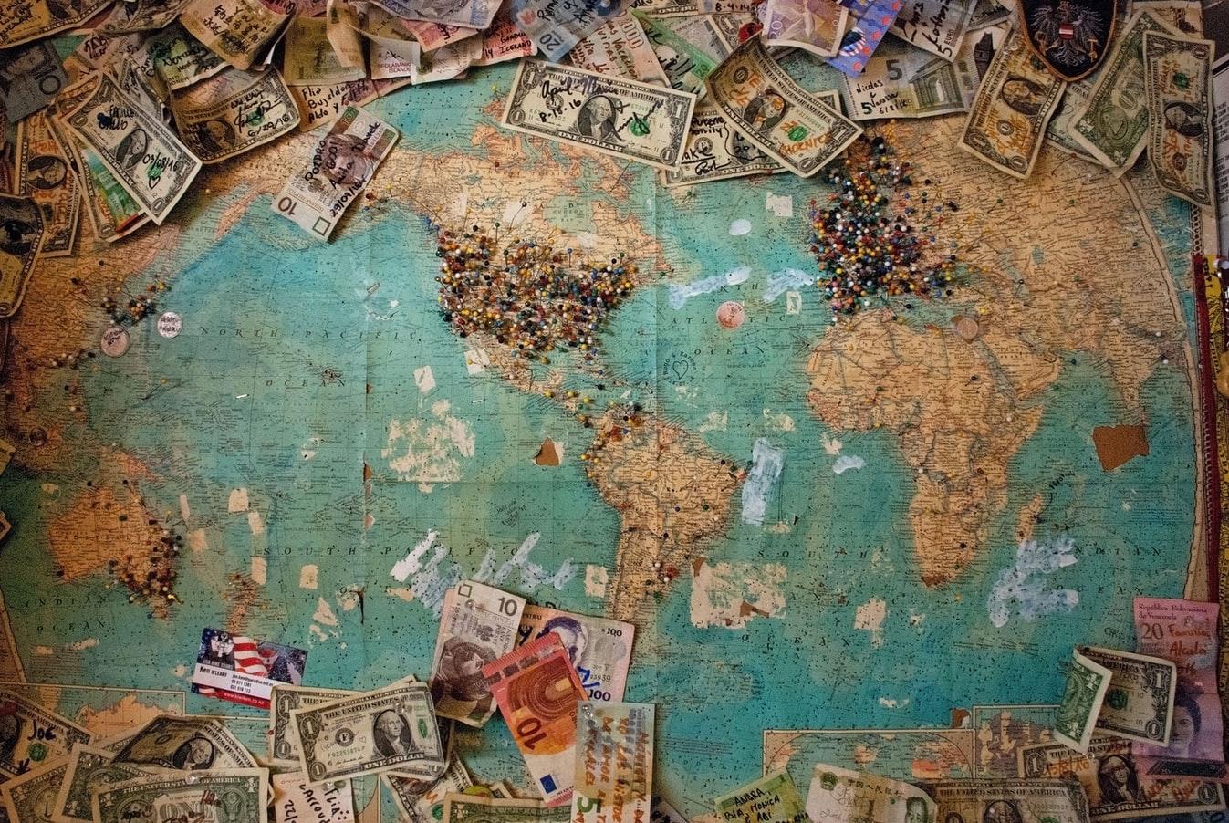 Christine Roy svet investícií