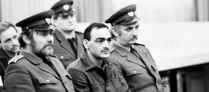 T. Polgári: Spanilá jazda väzňov z Leopoldova