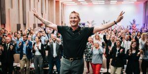 Power Days 2019: Unikátny motivačný seminár prichádza do Bratislavy