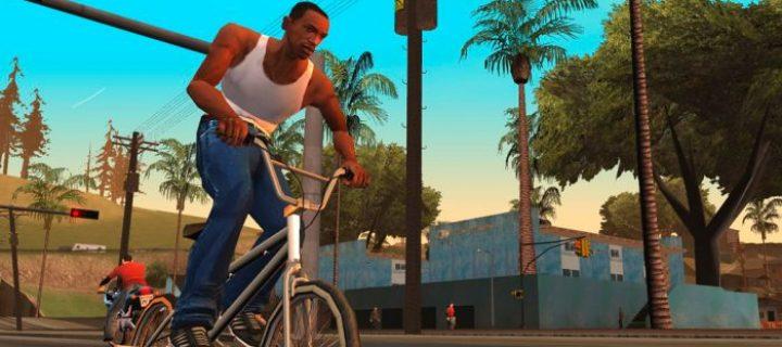 Legendárne GTA: San Andreas dnes oslavuje 15 rokov