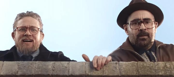 McConaughey, Farrell a Hunnam hláškujú v nadupanej gangsterke Guya Ritchieho
