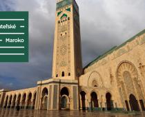 Pozvanie na čaj v Maroku je príležitosť spoznať miestnych a ponoriť sa do ich mentality