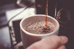 Falošné mýty a káva je jed