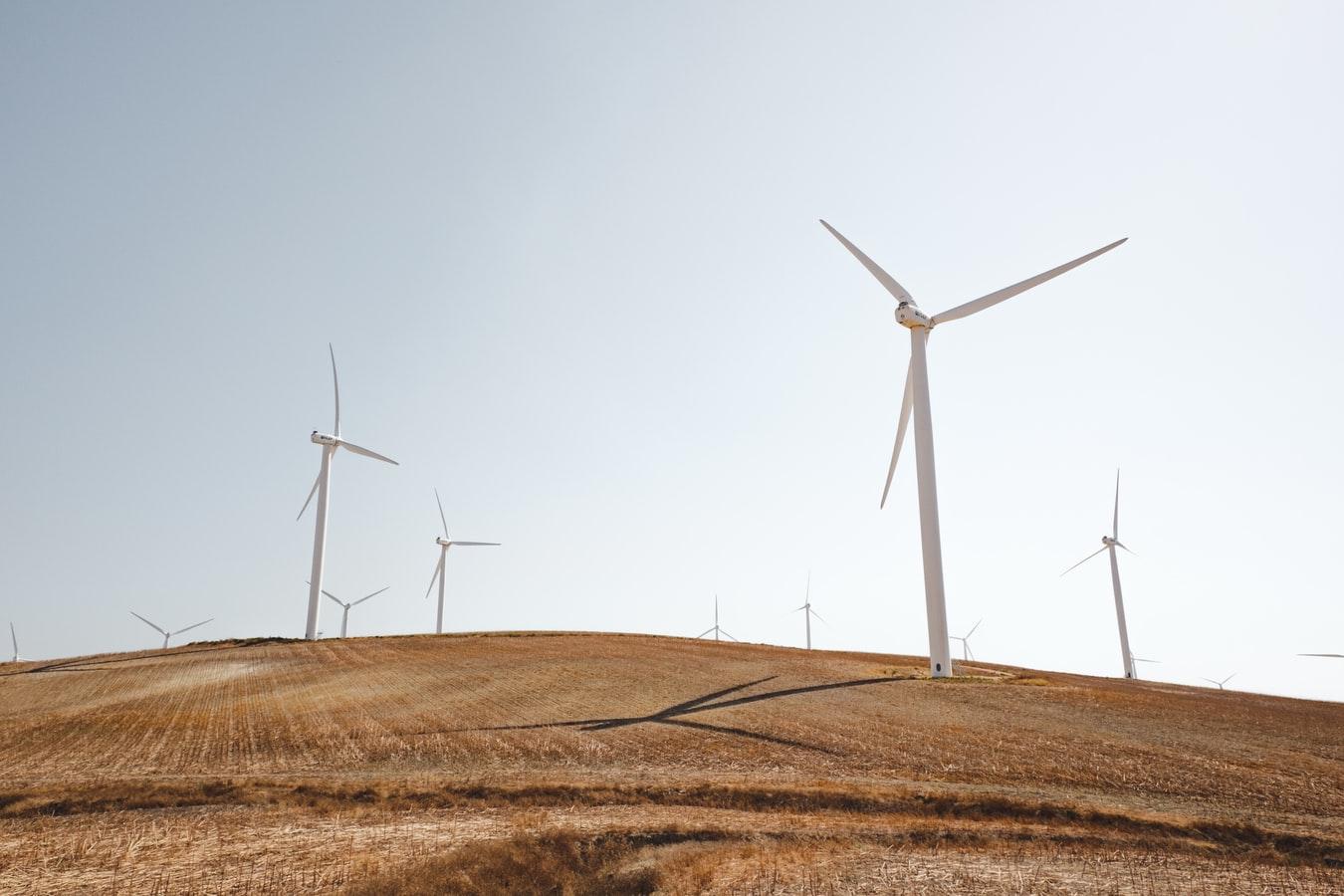 Predpovede na rok 2020 obnoviteľné zdroje energie