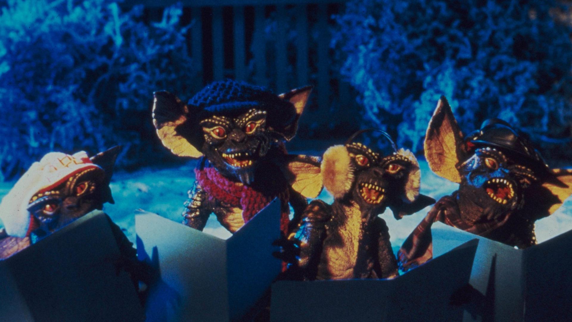 Vianoce s Gremlins
