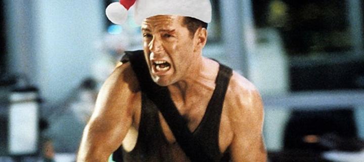 TOP 5 tipov na (ne)tradičné vianočné filmy