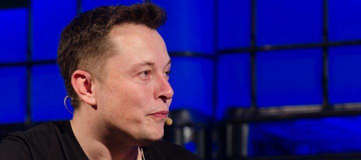 Musk chce do roku 2050 milión ľudí na Marse