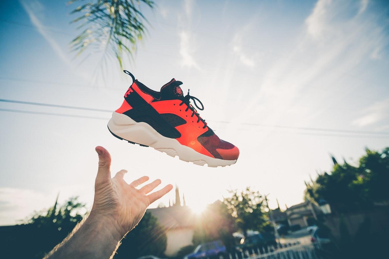 Nákup obuvi to čo chcete