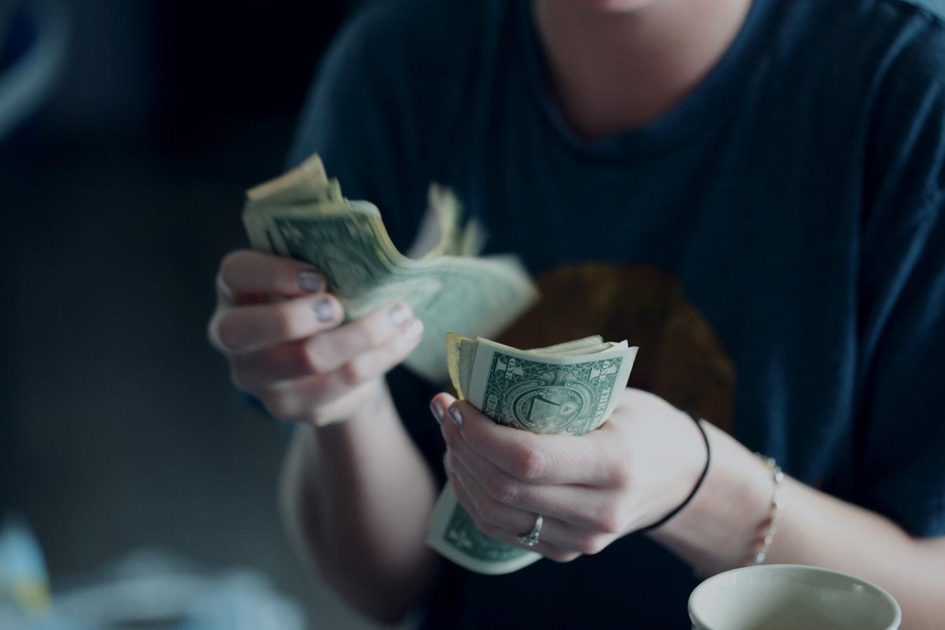 pričaruj si peniaze