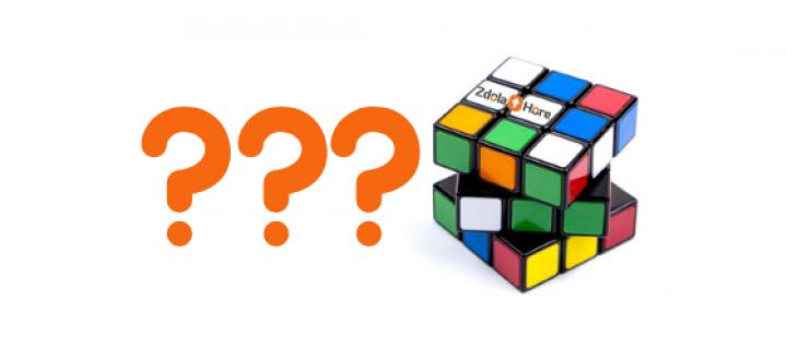 Logické úlohy, ktoré vás dostanú. Poznáte správnu odpoveď?