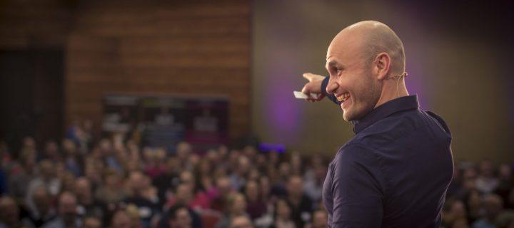 Andy Winson: Urobte rok 2020 najlepším rokom Vášho života! Toto sú overené tipy