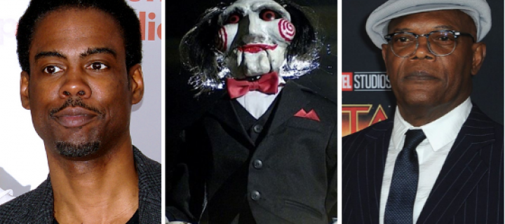 Komik Chris Rock vzkriesi hororovú sériu SAW