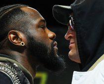 Wilder vs Fury 2: Do ringu sa postaví 228 kg živej váhy. Kde duel môžete sledovať?