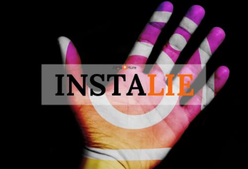 Instalife synonymom instalie