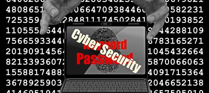 Viete ako si vytvoriť bezpečné heslo? Poradíme vám