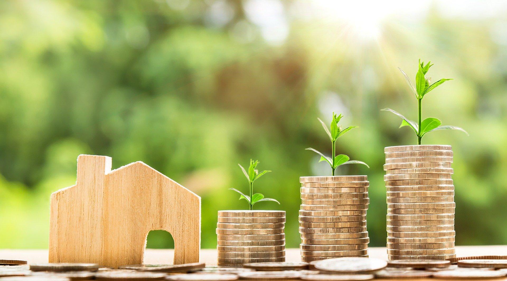 Prvé peniaze, sporenie a investovanie