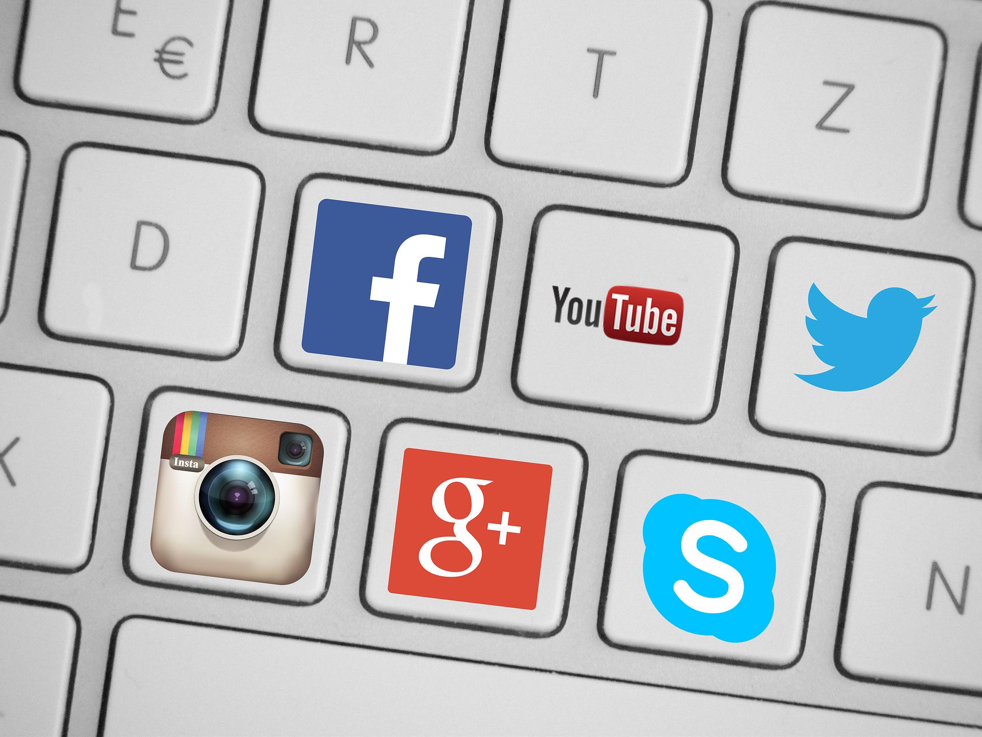 Sociálne siete ovládli online priestor a ovládli naše životy.
