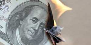 Hotovostná kríza: Národné meny sa prepadávajú kvôli koronavírusu