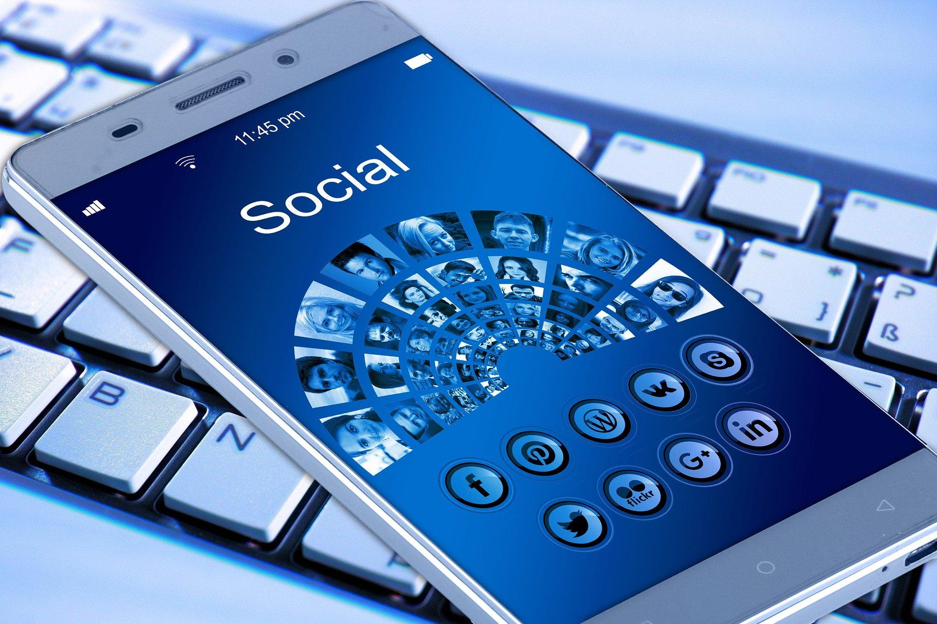 Ako získať zákazníkov na sociálnych sieťach.