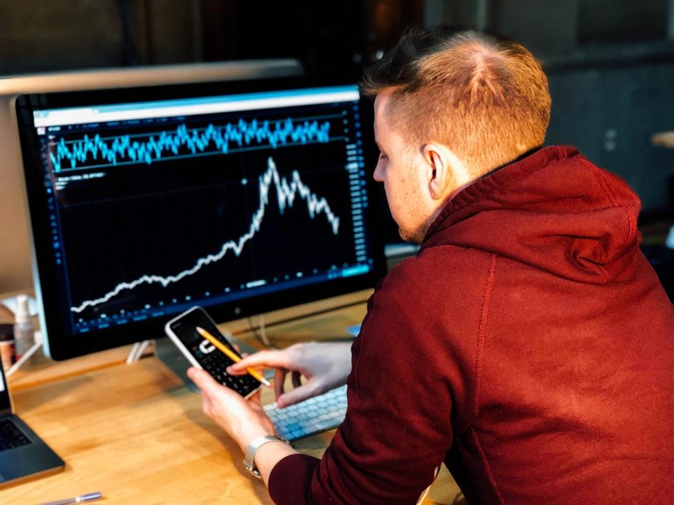 Copy trading obchodníkov