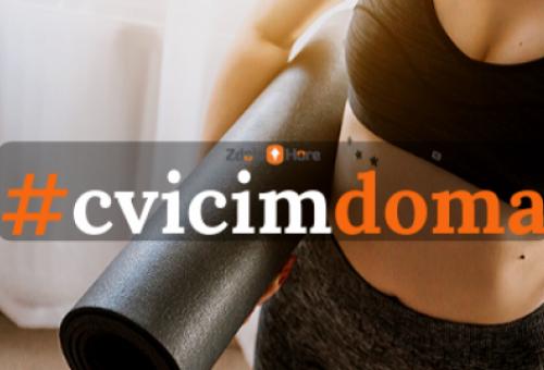 Cvičím doma: Formu môžete získať aj v obývačke