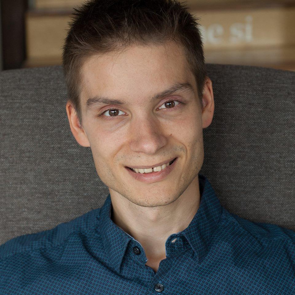 Michal Hrehuš