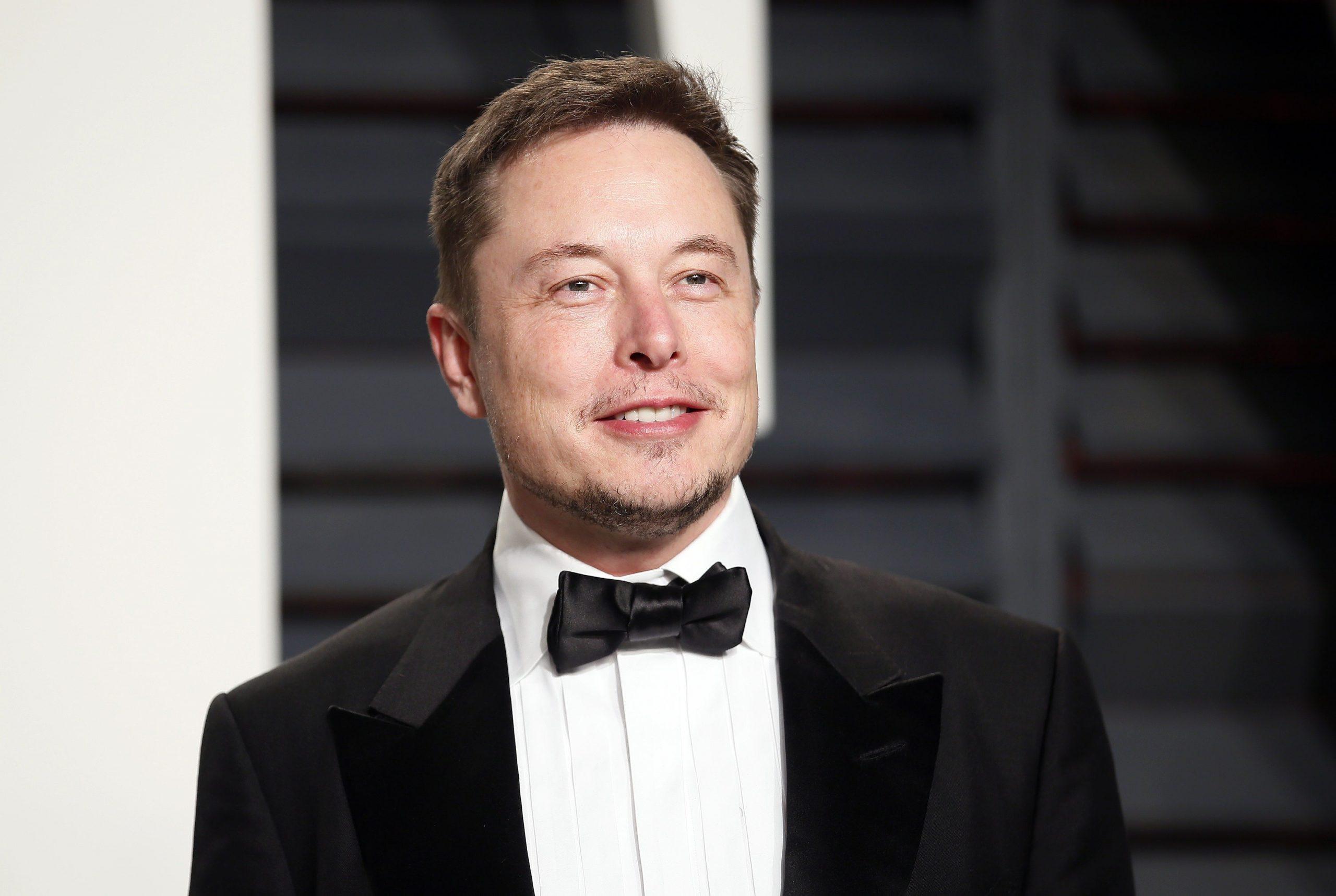 Let do vesmíru - Elon Musk a jeho Space X