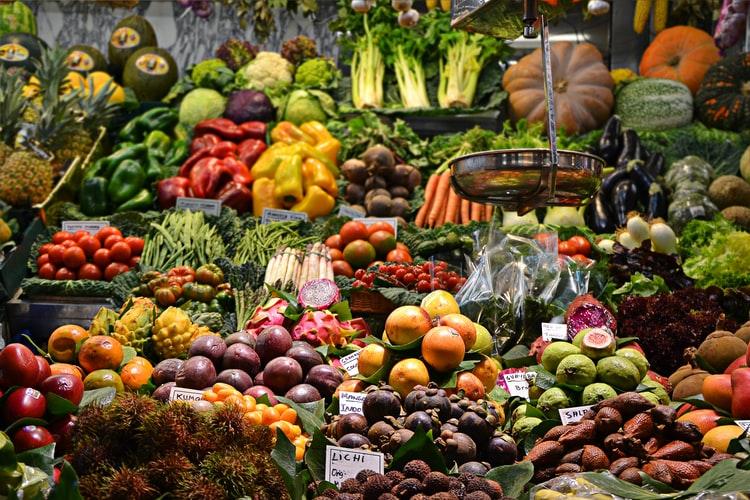 ovocie je tiež zdrojom vlákniny