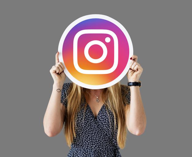 instagram článok