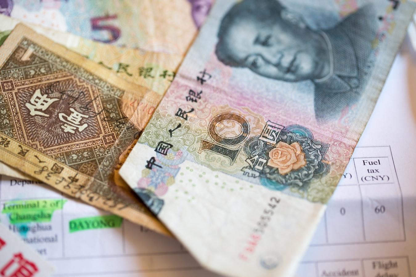 Čínska ekonomika jen - PCOB